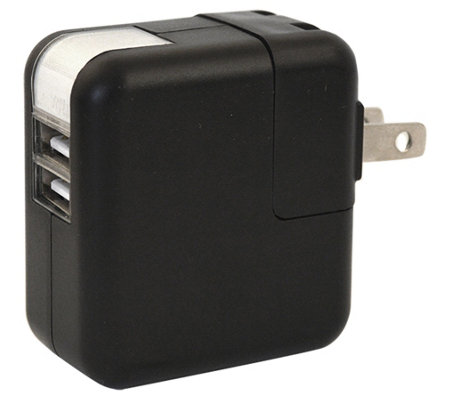 Digital Basics Dual USB Wall Charger