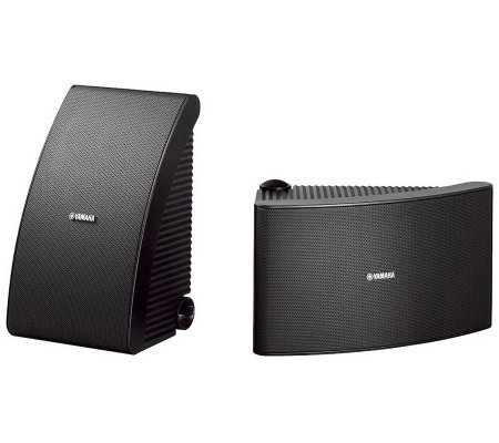 Yamaha Outdoor 2-Way Speakers