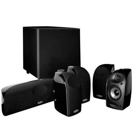 Polk TL1600 6-Piece Home Theater System