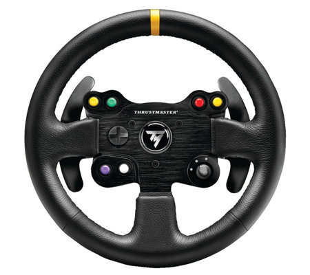 Thrustmaster TM Leather 28 GT Replacement Racing Wheel