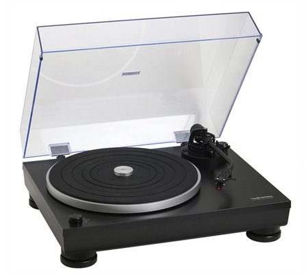 Audio Technica LP5 Direct-Drive Turntable