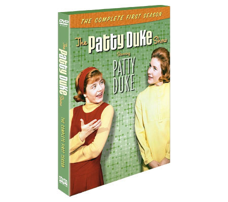 The Patty Duke Show: Season One 6-Disc DVD Set
