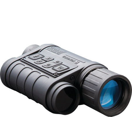 Bushnell Equinox Z 4.5x40mm Digital Night Vision Monocular