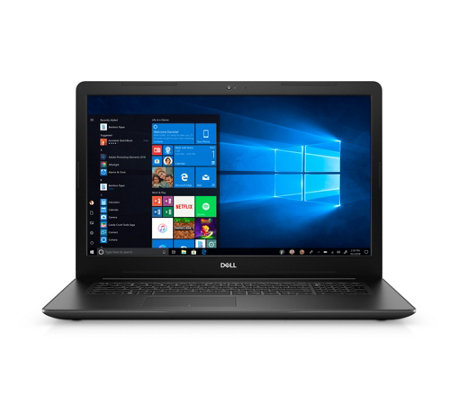 Dell Inspiron 3780 17 3 Laptop I7 8gb Ram 1 128gb Ssd