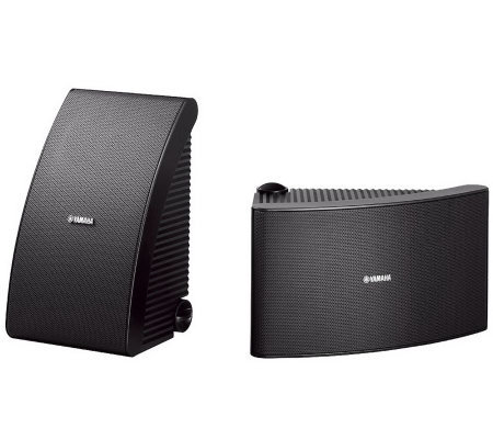 Yamaha 180W Outdoor 2-Way Speakers