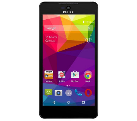BLU Studio C 5 5 - 4G LTE Unlocked GSM Android Cell Phone
