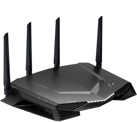 NETGEAR Nighthawk XR500 Pro Gaming Ethernet Wireless Router