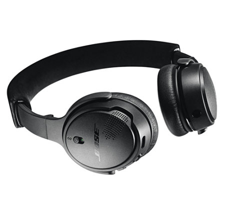 Bose On-Ear Wireless Bluetooth Headphones