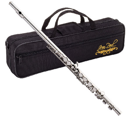 Jean Paul USA Flute with Contoured Case