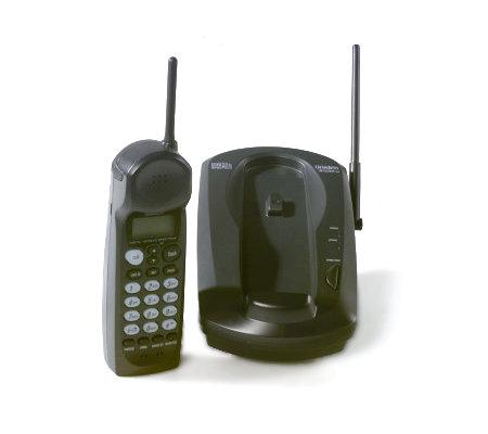 Uniden 900MHz Digital Spread Spectrum Caller ID Phone