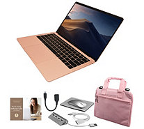 "All-New Apple MacBook Air 13"" Retina 128GB Laptop with Accessories - E232754"