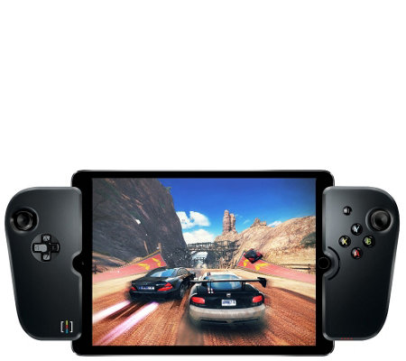 Gamevice Handheld Game Controller for Apple iPad Mini