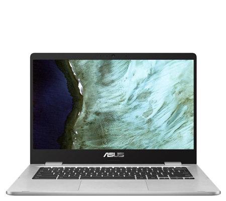 Asus 14 Chromebook Celeron 4gb Ram 32gbw Office 365