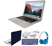 "Apple Macbook Air 13"" 128GB & Beats Solo 2 LuxeHeadphones - E296855"