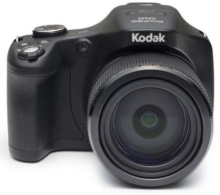Kodak PIXPRO AZ652 Digital Camera