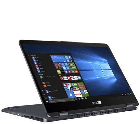 "ASUS 14"" VivoBook 2-in-1 Laptop - Core i5, 8GBRAM, 1TB HDD"