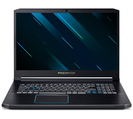 "Acer 17.3"" Predator Helios 300 Gaming Laptop i716GB 512GB"