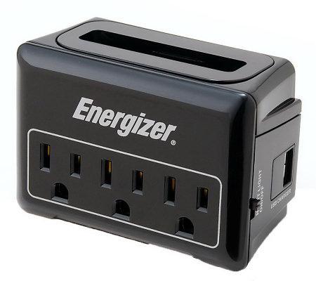 Energizer Isurge Charging Station