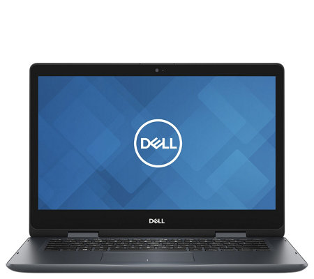 Dell Inspiron 14 2 In 1 Lapto I3 8gb 256gbw Office 365