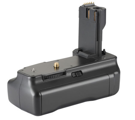 Bower Battery Grip for Canon 20D/30D/40D/50D