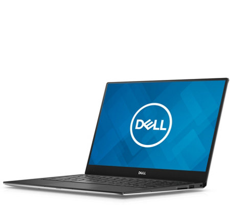 "Dell XPS 13.3"" QHD+ Touch Laptop - Core i7, 16GB, 512GB SSD"