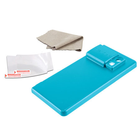 DreamGear DSi Flash Cover 4-in-1: Blue - Nintendo DSi
