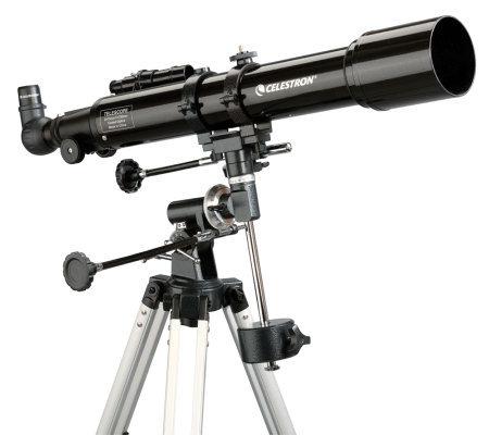 Celestron 21037 Powerseeker 70eq Telescope