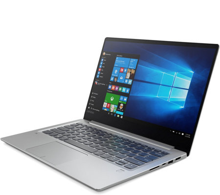 "Lenovo IdeaPad 720 14"" Touch Laptop - Core i5,8GB, 256GB SSD"