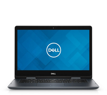 Dell 14 Inspiron 5481 2 In 1 Laptop I3 4gbram 128gb Ssd