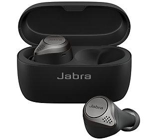 Jabra Elite Active 75t True Wireless Headphones Qvc Com