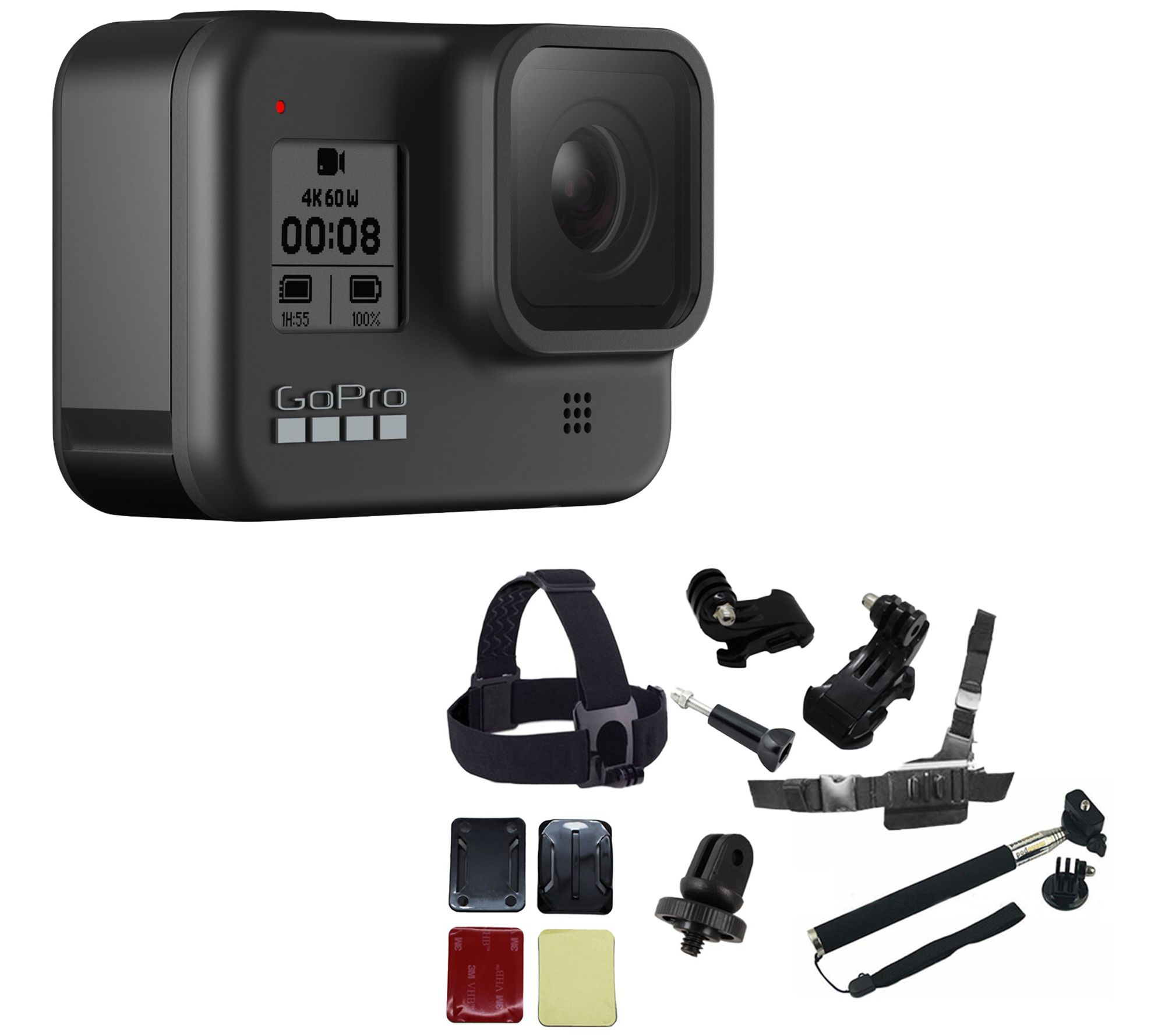 Save $50 on a GoPro Hero 8