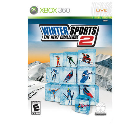 Winter Sports 2: The Next Challenge - Xbox 360