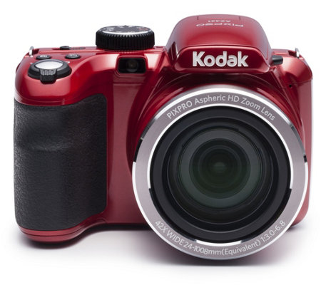 Kodak Pixpro Az421 Digital Camera
