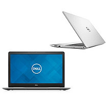 "All-New 2018 Dell 17"" Laptop AMD Quad Core 8GB RAM 1TB HDD w/ Tech Support - E232162"