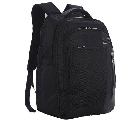"Eco Style 15.6"" Backpack for Laptop/Tablet"
