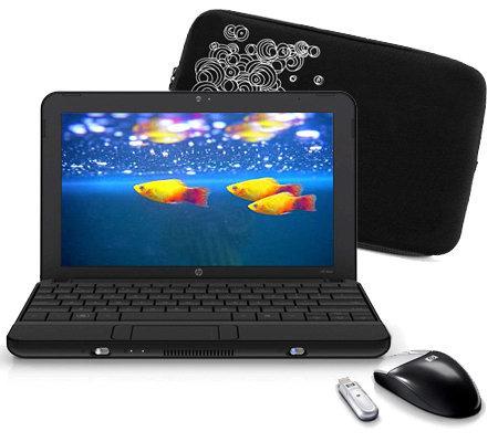 HP Mini 110-1115NR/100-1115NR Notebook Webcam 64Bit