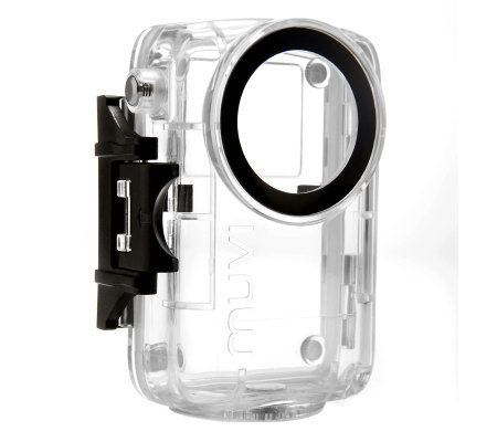 Veho Waterproof Case for Muvi HD