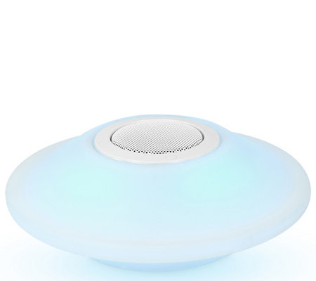 Innovative Technology Glowing Bluetooth PoolSpeaker