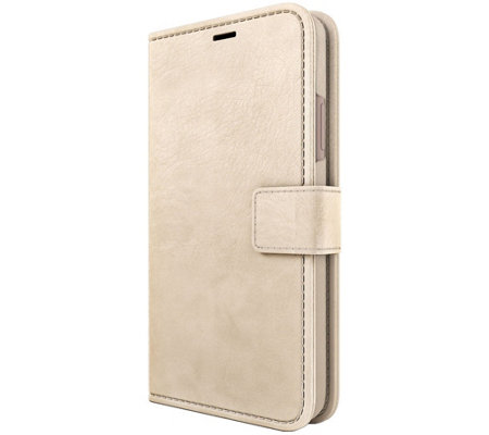 Skech Polo Book Wallet Case For iPhone X