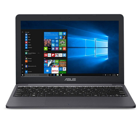 Asus 11 6 Vivobook Light Laptop Intel Celeron 4gb Ram