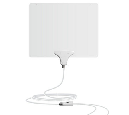 Mohu Leaf 50 Indoor Amplified HDTV Antenna