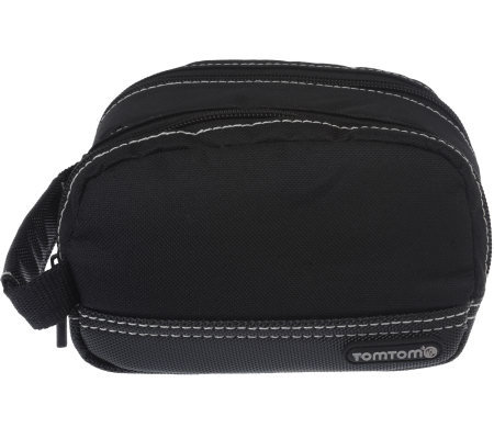 "TomTom Universal GPS Travel Case Fits all 4.3"" and 5.0""devices"