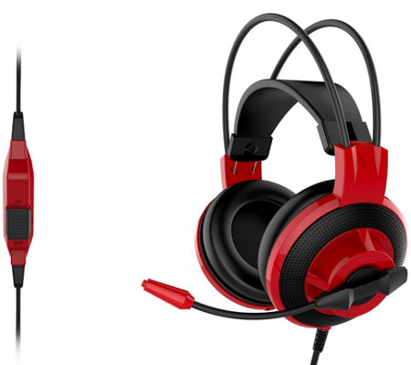 MSI DS501 PC Gaming Headset