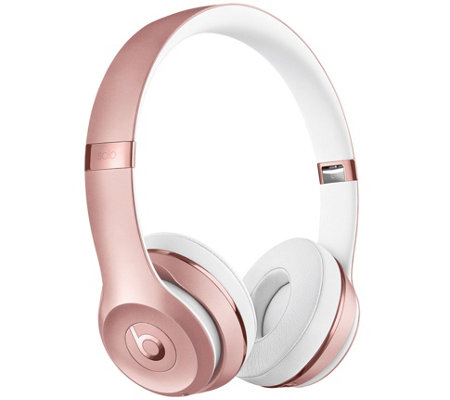 Beats By Dr Dre Solo3 Wireless On Ear Headphones