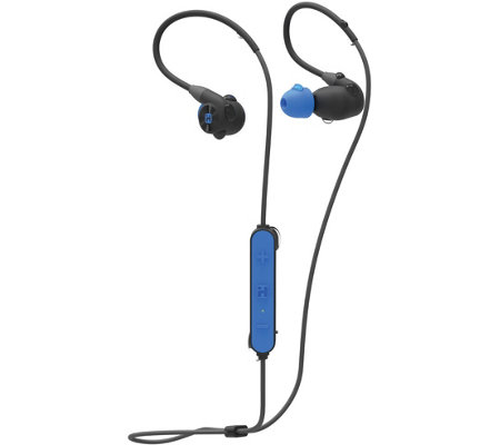 iHome Bluetooth Sport Earhook Earphones
