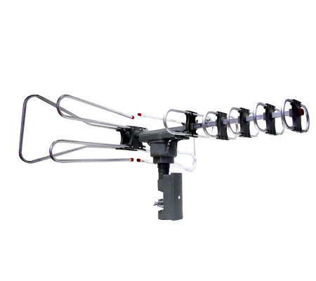 Supersonic SC-603 Outdoor Superior HDTV Rotating Antenna