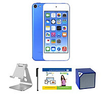 Apple iPod touch 32GB with Software Suite & Bluetooth Speaker - E294067