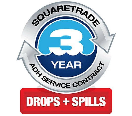 SquareTrade 3-Year Service Contractw/ADH:Laptop$600-$700