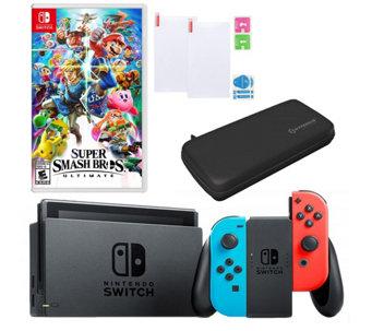 Linio Nintendo Switch