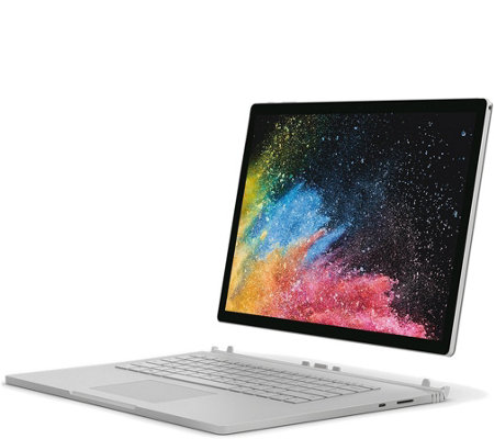"Microsoft Surface Book 2 13.5"" Touch 2-in-1 i7,16GB, 1TB SSD"